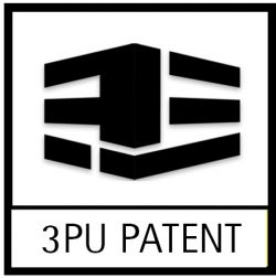 3D Triple Injected Density PATENT