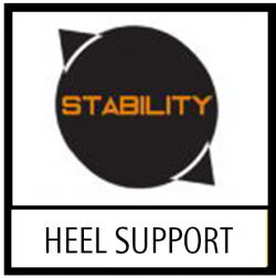 Ferse Stability Support